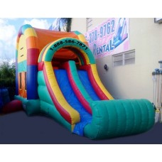 Rainbow Bouncers Rental