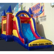 Super Castle Bounce House