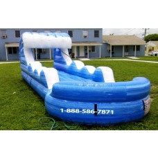 Slip and Slides Rental