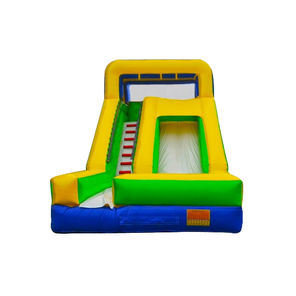 Inflatable Slide Fire Escape: Inflatable HQ Inflatable Commercial Grade Bounce House