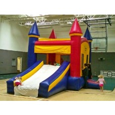 Funny Bounce House