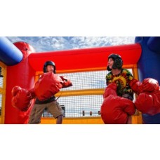 Boxing Ring Inflatable
