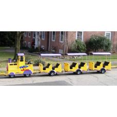 Choo Choo Train Rides
