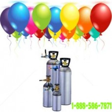 Helium Tanks Rental