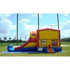Module Super Bounce House Rentals
