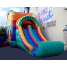 Rainbow Bouncers Rental