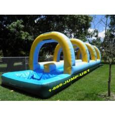 Slip and Slide Rentals