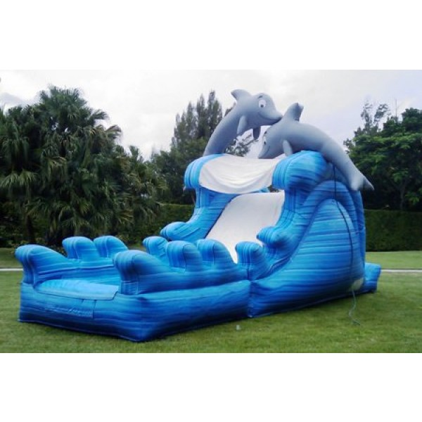 Inflatable Water Slide To Rent: Inflatable Water Slides For Rent